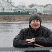 Александр, 67, г.Тверь