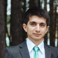 Александр, 36 лет, Телец, Екатеринбург