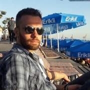 Kerim 34 года (Козерог) Стамбул