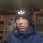 Дмитрий 27 Новосибирск