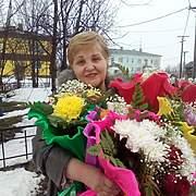 Валентина 61 Ноябрьск