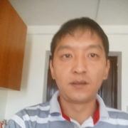 Ермек из Бурундая желает познакомиться с тобой
