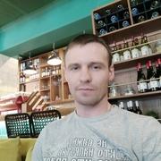 Дмитрий 33 Тюмень