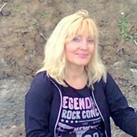 Юлия, 60 лет, Лев, Ульяновск