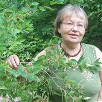 Ольга, 72 года, Рак, Одесса