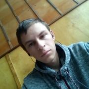 Алексей Шебеко, 24, г.Верещагино