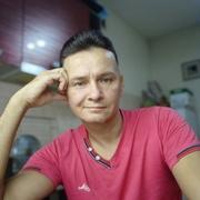 Максим 46 лет (Козерог) Томск