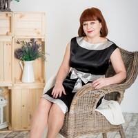 Галина, 57 лет, Водолей, Жлобин
