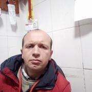 Юрий 39 лет (Овен) Обухов