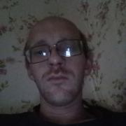 Александр 33 Шербакуль