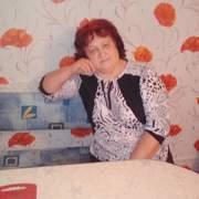 Галина, 65, г.Вичуга