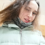 Дарья 19 лет (Рыбы) Брест