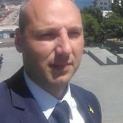 Олег, 31, г.Энергодар