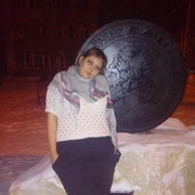 Екатерина, 31, г.Краснотурьинск