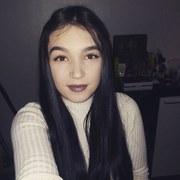 Ангелина, 20, г.Димитровград