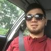 Firdavs Akhmedov, 22, New York