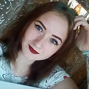 Аксана, 22, г.Новочеркасск