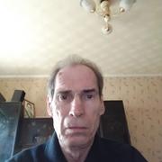 Владимир 62 года (Рыбы) Пенза