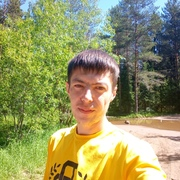 Костя Плахин, 30, г.Киров