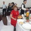 Zarema, 57, Chirchiq