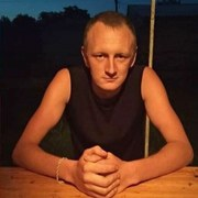 Саня 27 лет (Весы) Киев