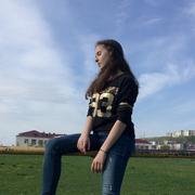 Анастасия, 20, г.Южно-Сахалинск