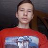 Николай, 17, г.Курск