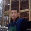ХАЛБЕКЖОН П, 28, г.Курган-Тюбе