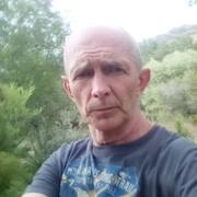 Олег Глумов 52 Талдыкорган