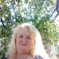 Елена, 54 года, Весы, Одесса