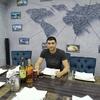 Ulvi Emiraslanov, 24, г.Баку