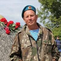 александр, 54 года, Водолей, Дубна
