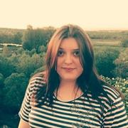 Полина 20 лет (Лев) на сайте знакомств Дзержинского