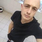 Владимир 25 лет (Рак) Дзержинский