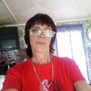 Ольга, 51, г.Шилка