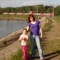 Марина, 47 лет, Водолей, Пермь
