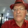 Pedro, 57, г.Сан-Паулу