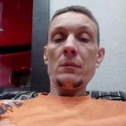 Роман, 41, г.Бородино (Красноярский край)