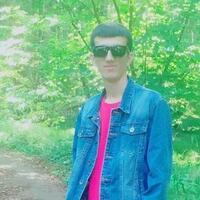 Жоха, 24 года, Овен, Москва