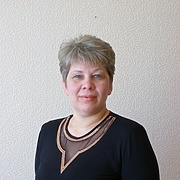 Марина, 56, г.Троицк