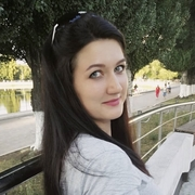 Анастасия 25 лет (Водолей) Самара
