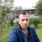 Нодирчон Назиров 35 Можайск