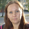 Jelena, 40, г.Фалун