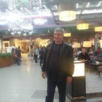 Ашот, 49 лет, Скорпион, Краснодар