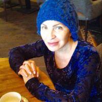 Нина, 71 год, Овен, Новосибирск