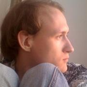 Кирилл, 35, г.Плесецк