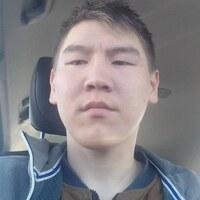 Дамир, 21 год, Дева, Верхневилюйск