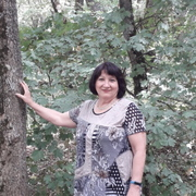 Нина 70 Ставрополь