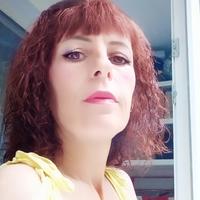 Марина, 42 года, Водолей, Симферополь