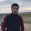 Suleiman, 21, Aktobe